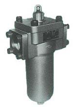 APL型 | 3.5MPaラインフィルタ | 増田製作所