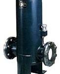 LMT型 (低圧用) | 1MPa以下低圧ラインフィルタ | 増田製作所