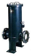 LMT型 (低圧用)   1MPa以下低圧ラインフィルタ   増田製作所