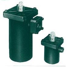 FR型 | 小型軽量リターンラインフィルタ | 増田製作所