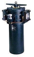 VLF-R型   バルブレス低圧ラインフィルタ   増田製作所