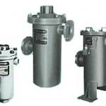 VLM-R型 | 目詰まり検知低圧ラインフィルタ | 増田製作所