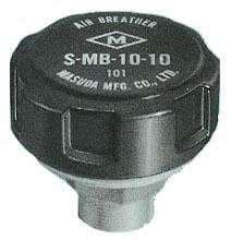 MB型 | サイズ豊富エアブリーザ | 増田製作所