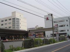 理研ビタミン(株)草加工場