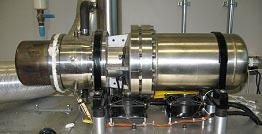 INFINIAのRG-1000エンジン発電機