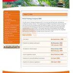 「第4回世界トライボロジー会議」(WTC IV),9月に開催 | ジュンツウネット21
