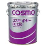 コスモギヤーSE | FM剤配合省エネ型ギヤー油 | コスモ石油ルブリカンツ