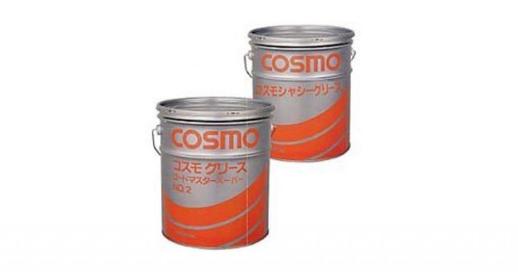 コスモグリースロードマスタースーパー   高温用ホイールベアリンググリース   コスモ石油ルブリカンツ
