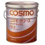 コスモグリースダイナマックスEP | 転がり軸受用グリース | コスモ石油ルブリカンツ