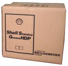 シェル スタミナ グリース HDP | 建機専用グリース | シェル ルブリカンツ ジャパン