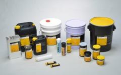 BARRIERTAシリーズ | 耐熱性・耐酸化性フッ素グリース | NOKクリューバー