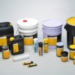 Kluberoil 4UH1-1500Nスプレー | 食品機械用高粘度オイルスプレー | NOKクリューバー