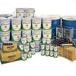 フードグリース | FDA許可原材料の食品機械用グリース | 中央油化