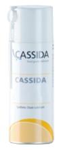 カシーダフルードFL 5スプレー | 食品機械用合成油 | レッドアンドイエロー