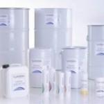 カシーダチェーンオイル  HTX(食品機械用潤滑剤)  レッドアンドイエロー