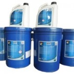 NO-TOX Food Grade Clear Grease | 食品機械用汎用性グリース | トライスターインターナショナル