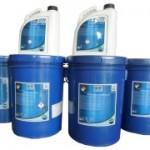 NO-TOX Syntraオイル | 食品機械用極圧性オイル | トライスターインターナショナル