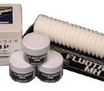 フルトライボシリーズ | 高温連続使用フッ素系グリース | 協同油脂
