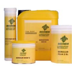 ベルルブ FG-H2シリーズ | 食品機械産業用合成グリース | 協同油脂