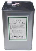 ソルトンTC-767K | ソリューションタイプ水溶性切削油 | 東邦化学工業