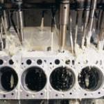 エコクール700NBFK | 低発泡性水溶性切削油 | フックスジャパン