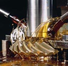 エコカット800シリーズ | 不水溶性切削油 | フックスジャパン