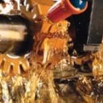 エコカット300LEシリーズ | 高性能切削・研削加工油剤 | フックスジャパン