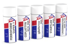 スタビランW880 | 白色固体潤滑剤配合オイル | フックスジャパン