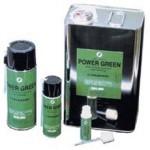 パワーグリーン | 生分解性高性能潤滑剤 | バルビス