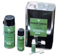 パワーグリーン   生分解性高性能潤滑剤   バルビス