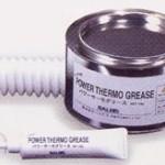 パワーサーモグリースTS | 高温用合成グリース |バルビス