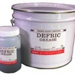 デフリックグリース | 固体潤滑剤配合工業用グリース | 川邑研究所