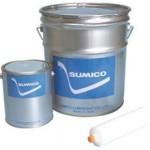 ホワイトアルコムグリース | 耐熱・耐水性食品機械用グリース | 住鉱潤滑剤