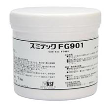 スミテックFG901 | H1登録工業用グリース | 住鉱潤滑剤