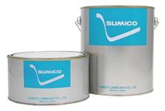 スミテック331 | PAO系リチウムグリース | 住鉱潤滑剤