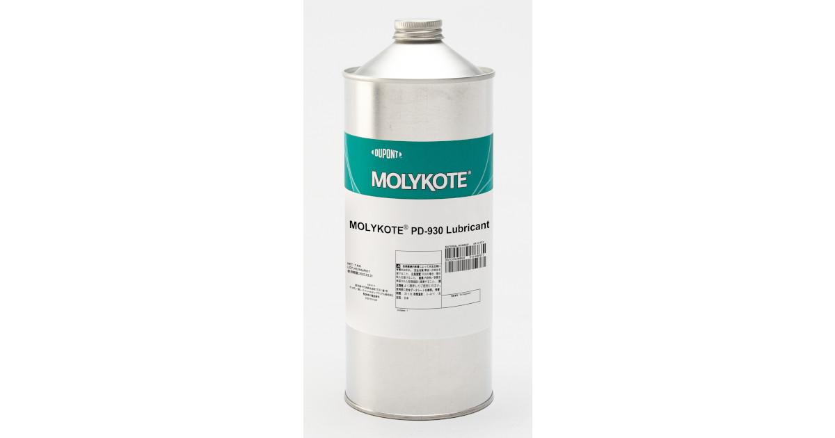 モリコート™ゴム部品用潤滑剤 | グリースタイプ・セミドライタイプ | 東レ・ダウコーニング