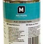 モリコート(R)P-37ペースト | 高温用ネジ潤滑剤 | 東レ・ダウコーニング