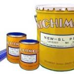 NEW-SL PM-70,PM-72 | 特殊白色固体配合グリース | ダイゾー ニチモリ事業部