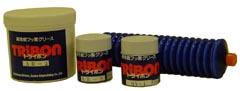 トライボンAR-2 | 防錆性に優れたフッ素グリース | ダイゾー ニチモリ事業部