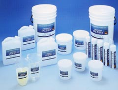 OCE@Nシリーズ | 食品機械用潤滑剤 | ダイゾー ニチモリ事業部