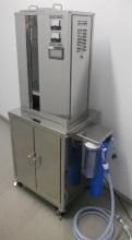 クール・テックB132-B | 高pHアルカリイオン水(pH13.2)生成装置 | クール・テック