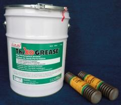 GRP Super Thixogrease | 高潤滑性極圧グリース | ジーアールピー