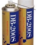 N-141 DB-200Sディスクパットスプレー | 共鳴音防止スプレー | ダイゾー ニチモリ事業部