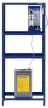 エコパックショット 自動充填式スプレーシステム | スプレーシステム | ダイゾー ニチモリ事業部