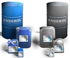 アンデロール6000シリーズ | 食品機械ギヤ用合成潤滑油 | 兼松ケミカル
