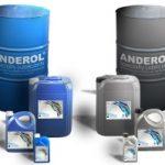 アンデロールFGCシリーズ | 食品機械コンプレッサー用合成潤滑油 | 兼松ケミカル