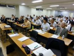 状態監視振動診断技術者コミュニティ第6回ミーティング開催