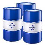 エコクール SYN 10 XBF | ソリューション型水溶性研・切削油剤 | フックスジャパン
