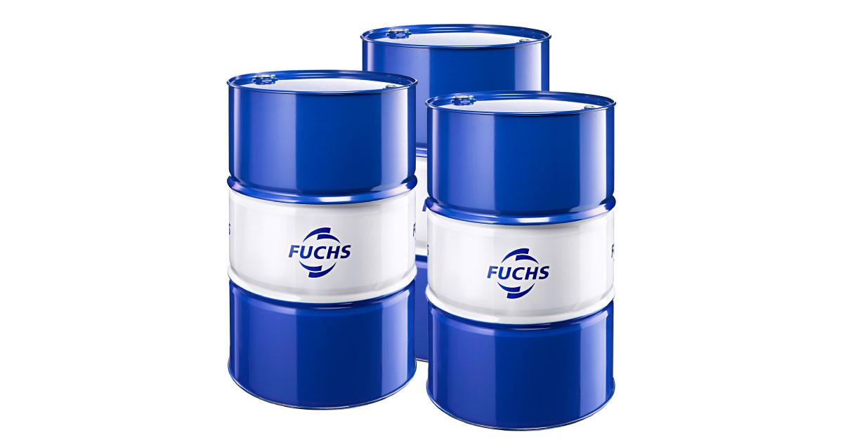 エコクールSYN 10 XBF | ソリューション型水溶性研・切削油剤 | フックスジャパン