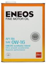 ENEOS FINEモーターオイル 0W-16
